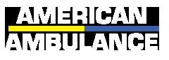 american ambulance logo